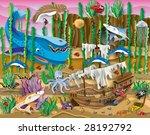 illustration 012 | Shutterstock . vector #28192792