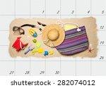 Summer Holiday Planning. Summer ...
