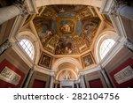 Vatican   Circa September 2014...