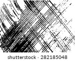 grunge texture   abstract stock ... | Shutterstock .eps vector #282185048