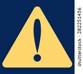 warning error icon from basic...