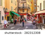Nice  France   August 23  2014...