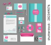 design for business | Shutterstock .eps vector #282349076