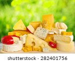 Cheese  Dairy Product ...