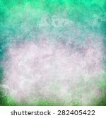 grunge abstract background | Shutterstock . vector #282405422