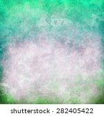 grunge abstract background | Shutterstock . vector #282405422