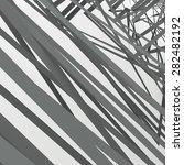 abstract frames backgrounds | Shutterstock . vector #282482192