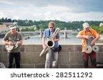 prague  czech republic   15... | Shutterstock . vector #282511292