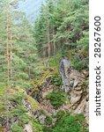 green canyon | Shutterstock . vector #28267600
