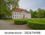 nieborow  poland    may 16 ... | Shutterstock . vector #282676988