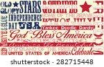 Old Glory American Flag