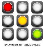 vector control lights ...   Shutterstock .eps vector #282769688