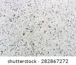 background surface of terrazzo... | Shutterstock . vector #282867272