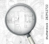 Architectural Blueprint....