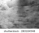 grunge halftone dots . vector... | Shutterstock .eps vector #283104548