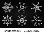 vector illustration of...   Shutterstock .eps vector #283218002