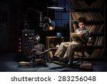 Robot Child And The Mechanic...