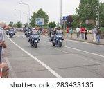 settimo torinese  italy   may... | Shutterstock . vector #283433135