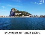 Gibraltar  Uk   April 20  2009  ...