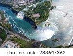 Niagara Falls American And...