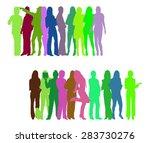 isolated illustration....   Shutterstock .eps vector #283730276