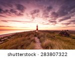 Lighthouse List And Beautiful...