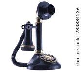 Vintage Rotary Telephone...