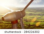 wind energy | Shutterstock . vector #284226302