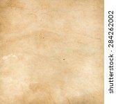 old paper | Shutterstock . vector #284262002