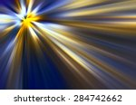 multicolored abstract of... | Shutterstock . vector #284742662
