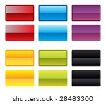 vector illustration of... | Shutterstock .eps vector #28483300