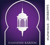 "window ""ramadan kareem"" ... 
