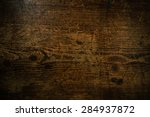 wood texture background. old... | Shutterstock . vector #284937872