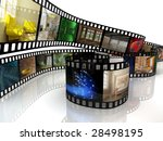 film | Shutterstock . vector #28498195