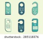 Brand Identity Elements  Door...