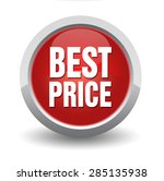 best price | Shutterstock . vector #285135938