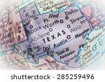global studies   part an old... | Shutterstock . vector #285259496