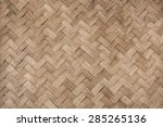 Bamboo Handy Craft Background