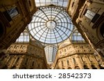 milan  lombardy  italy   ... | Shutterstock . vector #28542373