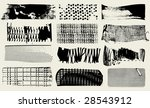 combination of a variety of... | Shutterstock .eps vector #28543912