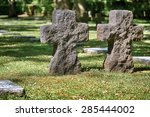 The German Military Cemetery O...