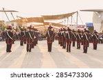 milan  italy   june 5 ... | Shutterstock . vector #285473306