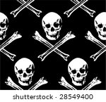 Jolly Roger Seamless