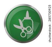 glue icon.