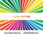 ray of color vector design