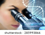 science  chemistry  technology  ... | Shutterstock . vector #285993866