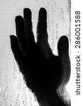 hand | Shutterstock . vector #286001588