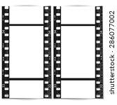 film | Shutterstock .eps vector #286077002