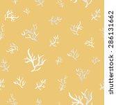 raster based seamless pattern... | Shutterstock . vector #286131662