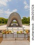 Hiroshima  Japan   May 20  201...
